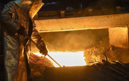 Ostravská huť Liberty sníží výrobu oceli o 20%