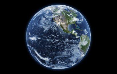 Lidstvo potřebuje 5 planet Země