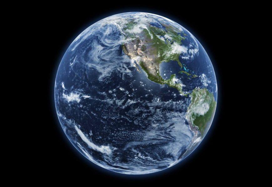 Humanity Needs 5 Planets Earth