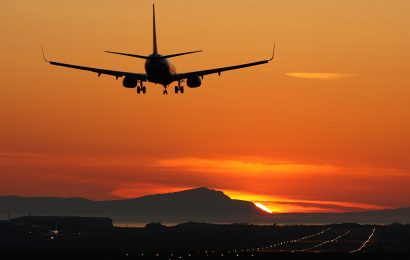 Zisk Ryanairu: minus 21%