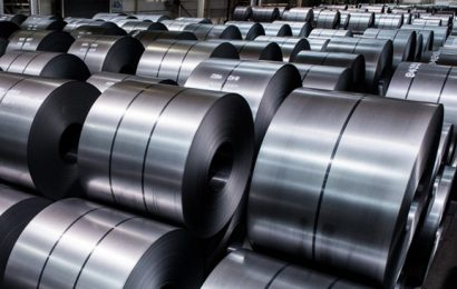Trump Slaps 400% Tariff On Vietnamese Steel