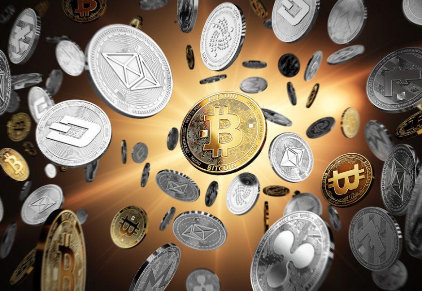 BIS Chief Reverses Stance On Cryptos