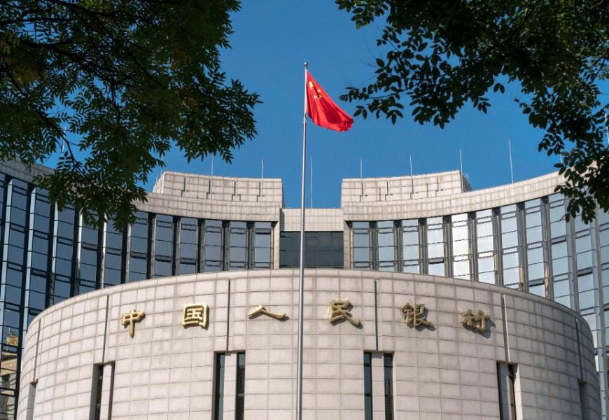 Rumour: Alibaba, Tencent, Six Others To Receive First Chinese Government Cryptocurrency