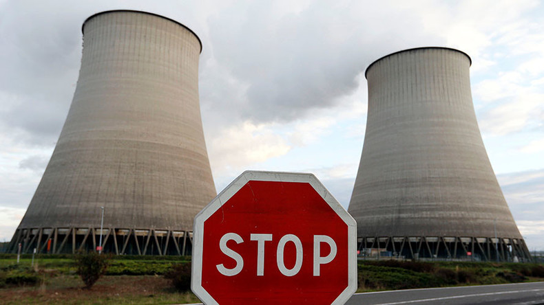 France scraps plans for 4th-gen nuclear reactor