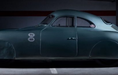 Oldest Porsche fails to sell after auction's bizarre $70 million mistake