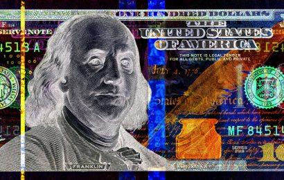 Guvernér Bank of England Mark Carney: Je potřeba nahradit dolar