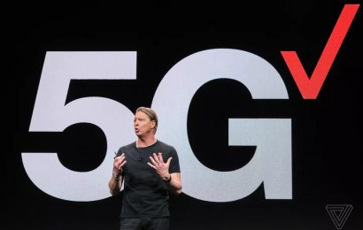 Verizon Q2 profit beats estimates, CEO thinks half of the US will have access to 5G next year