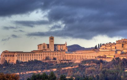 ICCF-22 International Conference on Condensed Matter in Assisi, Italy