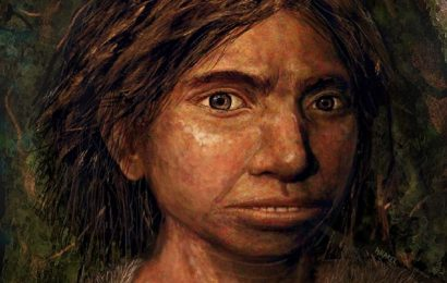 Scientists Reconstruct Face of Extinct Denisovan Human Relative