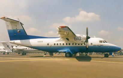Ruská federace oživí výrobu československých dopravních letadel L-610