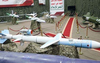 Asia Times: Jemenské cruise missiles používají české motory z PBS Velká Bíteš