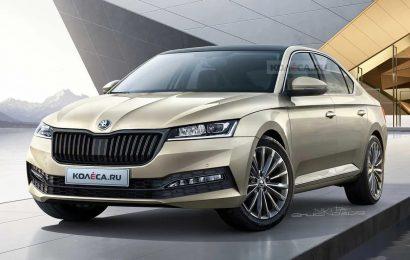 Škoda Octavia IV bude představena během několika dní