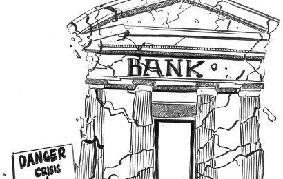 McKinsey: Zhruba 60% světových bank by pravděpodobně nepřežilo vážné oslabení ekonomiky