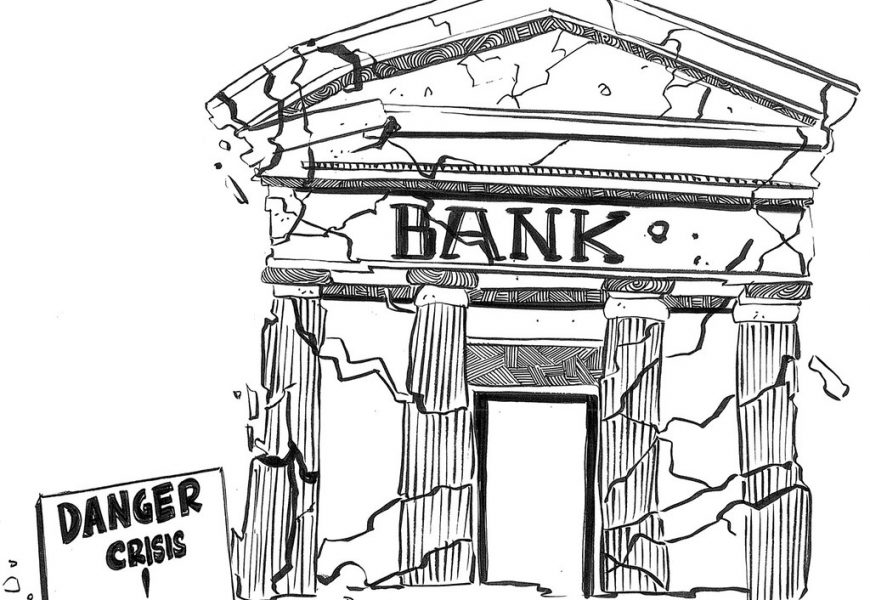McKinsey: Nearly 60% of the world's banks wouldn't survive an economic downturn