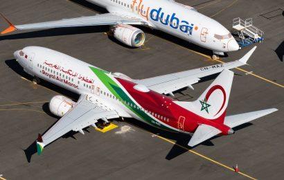 Závěrečná zpráva: Boeing podcenil možnost, že by vadný systém MCAS mohl letouny 737 MAX poslat k zemi