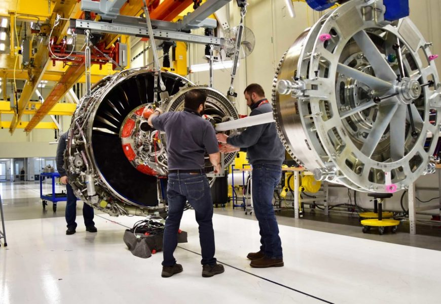 GE to lose $1.4 billion this year from Boeing 737 Max grounding