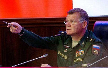 Ministerstvo obrany RF: Syrská ropa je pašována pod ochranou amerických jednotek