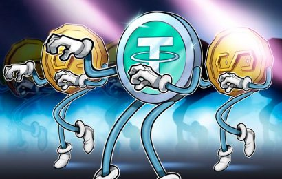 "G7 Panics: ""Global Stablecoins Pose Threat To Financial Stability"""