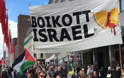 Norway lawyers demand sanctions on Israel