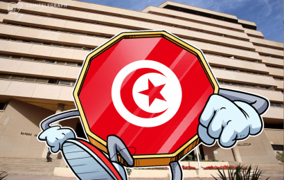 "Tunisia to Launch National Currency ""E-Dinar"" Using Blockchain"