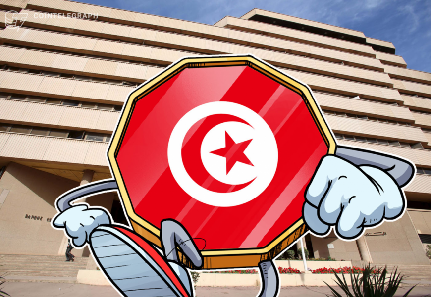 """Tunisia to Launch National Currency """"E-Dinar"""" Using Blockchain"""