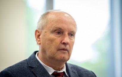 Martínek sesazen z vedení Lékařské fakulty Ostravské univerzity