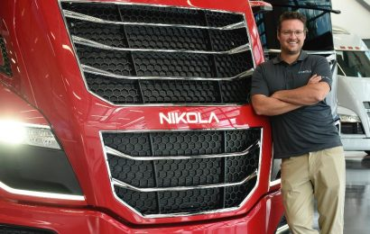 Hydrogen Truckmaker NIKOLA Claims It Has Breakthrough Hydrogen Battery Tech