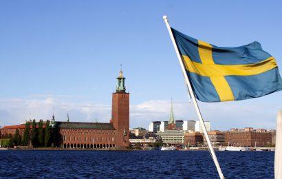 Švédská centrální banka přiznala, že rozhodovala na základě falešných dat ze statistického úřadu