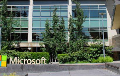 Microsoft testoval čtyřdenní pracovní týden. Produktivita zaměstnanců vzrostla o 40%