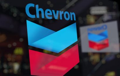 Chevron's $11 Billion Impairment