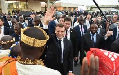 African countries walk away from Paris-backed Franc