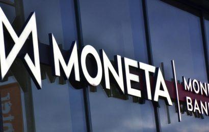 Moneta Money Bank podepsala smlouvu o koupi Wüstenrot v ČR za 4,6 miliardy Kč