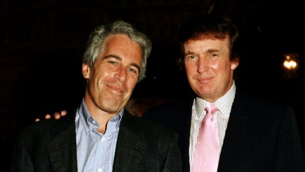 Israeli ex-spy: Epstein was Mossad agent used to blackmail American politicians