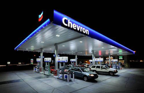 Chevron loses $6.6B after huge writedown of North American shale