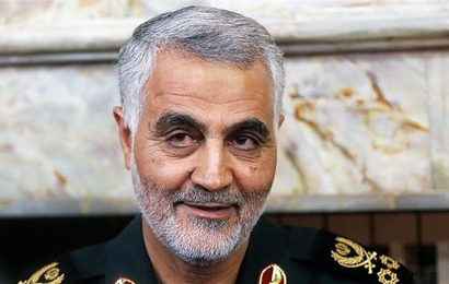 General Soleimani assassinated at Trump's order