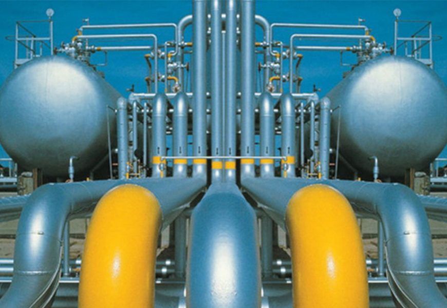 EU could waste €29bn on gas projects