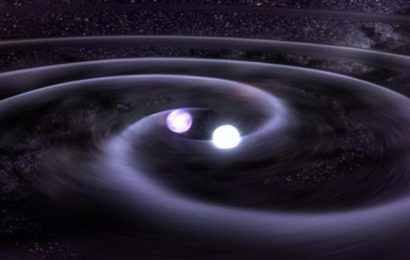 LIGO detects its second neutron star collision