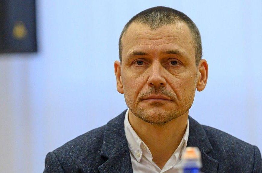 Ex-šéf slovenské tajné služby SIS se přiznal, že nechal sledovat 20 novinářů včetně Kuciaka