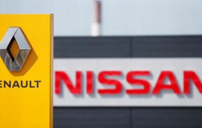 Nissan and Renault dismiss reports of possible break-up