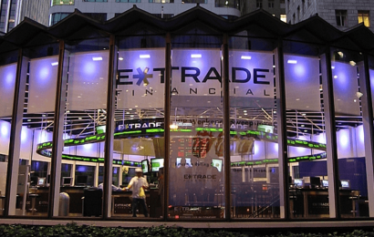 Morgan Stanley Buys E-Trade For $13 Billion