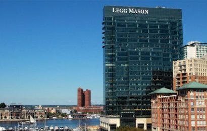 Franklin Resources To Purchase Legg Mason, Forming $1.5 Trillion AUM Giant