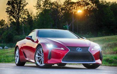 Toyota zvýšila čistý zisk o 41%