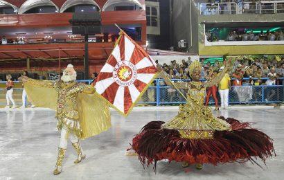 Carnival Rio de Janeiro – First Night Part II.
