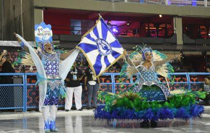 Carnival Rio de Janeiro – Second Night