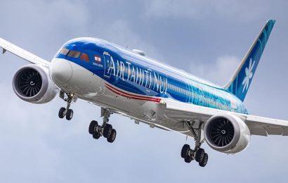"Boeing Seeks ""A Minimum $60 Billion"" Government Bailout"