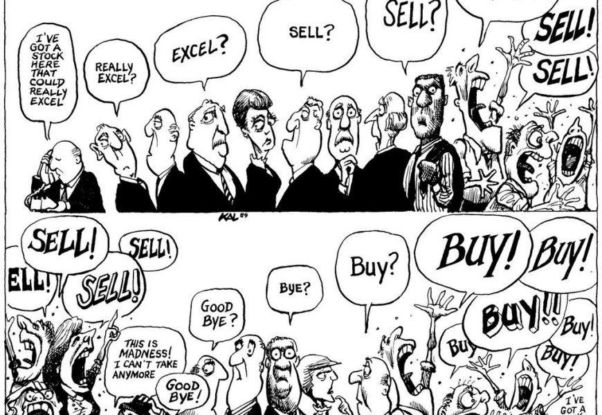 Boston FED's Rosengren Revealed FED May Soon Have To Buy Stocks