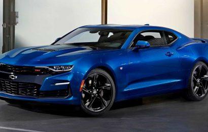 GM, Ford a Fiat Chrysler zastaví výrobu v USA