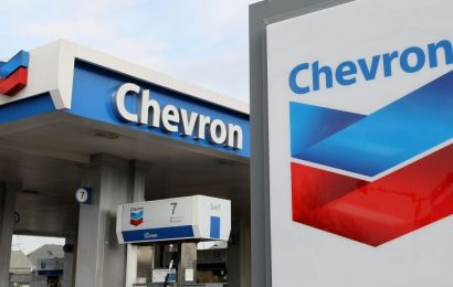 Chevron Plans to Return $80 Billion to Shareholders Over Five Years