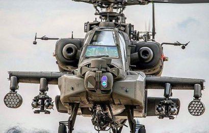 V USA již startují helikoptéry: 3.000 dolarů pro každou rodinu