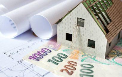Půlroční moratorium na splátky půjček a hypoték